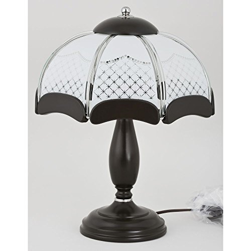 ALFA ITALIA VENGE 2 Lampe de table Lampadaire de lumière de nuit