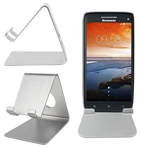 DURAGADGET Atril De Aluminio para El Smartphone Lenovo Vibe Z2 Pro -...