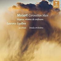 Mozart: Coronation Mass/Solemn