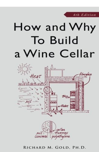 How and Why to Build a Wine Cell...