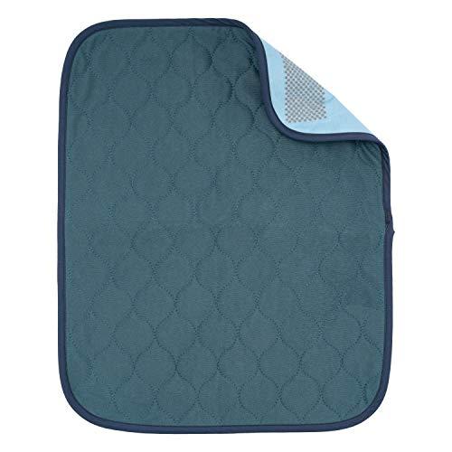 Sensalou Almohadillas Incontinencia - Reutilizable Lavable para Asiento, 40x50cm