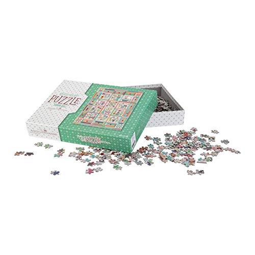 Riley Blake entwirft ST-16535 Puzzle