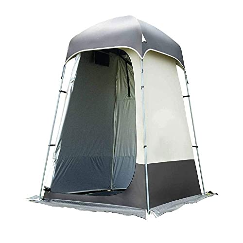 N/Z Camping Equipment outdoor necessities spring outings outdoo Tents for Camping Waterproof Outdoor Shower Tent/Toilet Toilet/Dressing Room Dressing Room Tent Privacy Protection Shed Waterproof