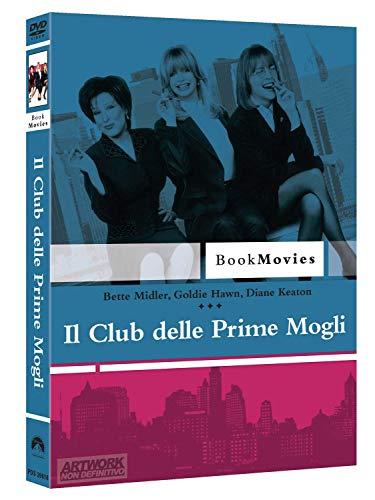 Il Club Delle Prime Mogli (Bookmovies)