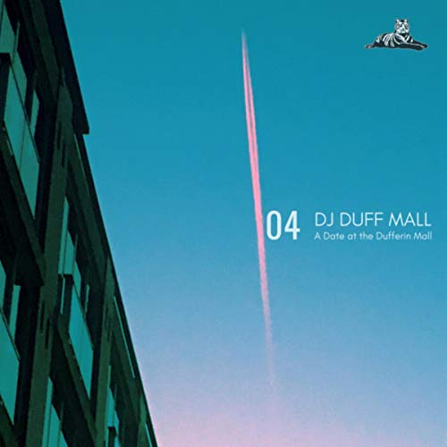 A Date at the Dufferin Mall