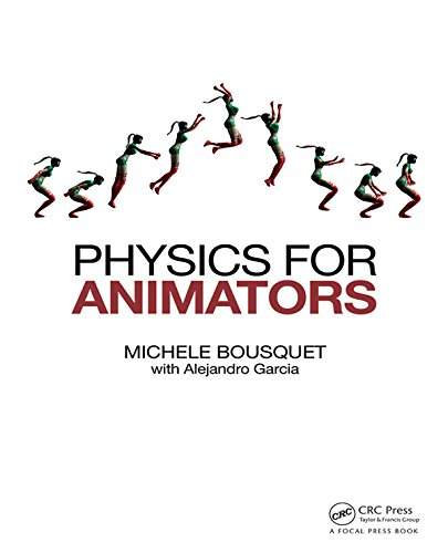Image OfPhysics For Animators (English Edition)