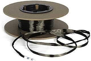 Fibre Glast 24K Carbon Fiber Tow - 100 Yard Roll