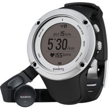 SUUNTO Ambit2 Silver HR SS019651000 Ambit 2 by