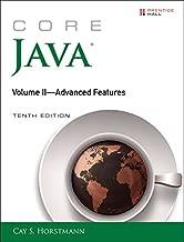 Core Java, Volume II--Advanced Features (Core Series)