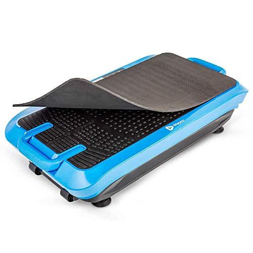 LifePro Turbo Boost Vibration Plate Exercise Machine | 3D...