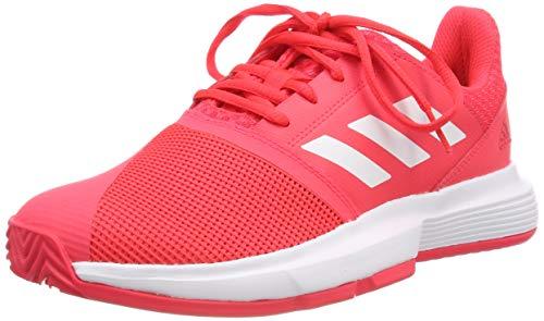 adidas Courtjam Xj, Zapatillas de Tenis Unisex Adulto