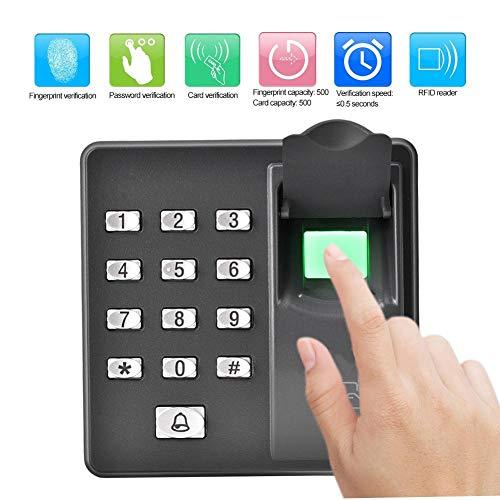 Cheapest Prices! Biometric Attendance Machine, Biometric Fingerprint Password Time Attendance Machin...