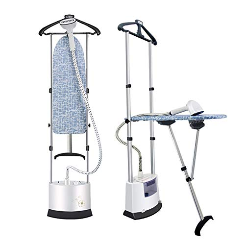 Purchase Iron Steamer, Two-in-one Small Fully Automatic Fabric Steamer with Large Plate Ironing Nine...
