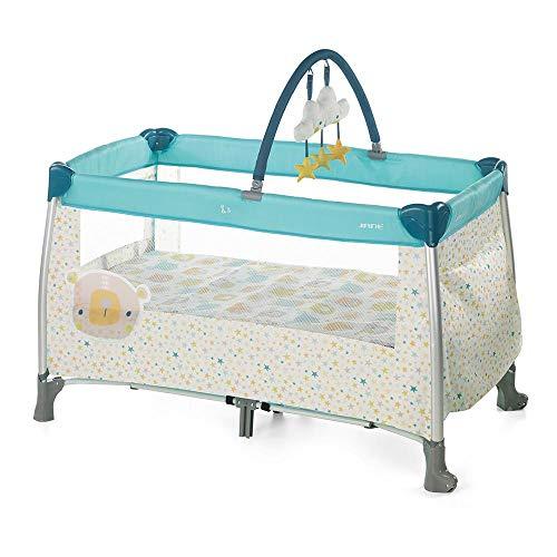 Jane - Cunas y camas infantiles - Cunas de viaje