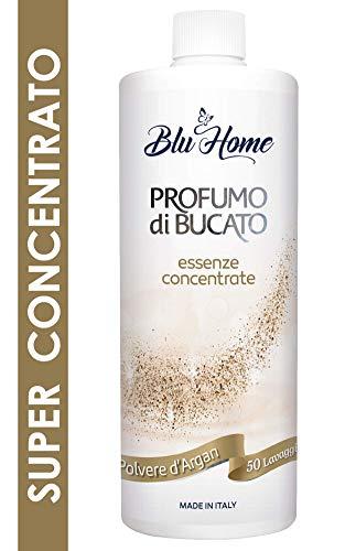 BLU HOME Wäscheparfüm Konzentriert (Arganpulver, 500 ml)