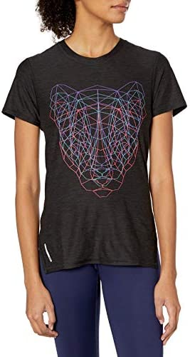 PUMA Studio tee - Camiseta Mujer