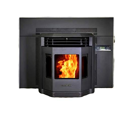 Best Pellet Stove Fireplace Insert