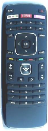 New VIZIO Universal Remote Control for 99 VIZIO Brand LED LCD TV 30 Days Warranty product image