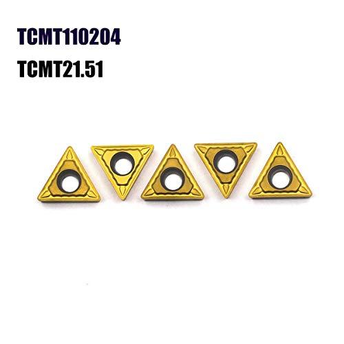 10 1449 Inserts New TCMT 32.50 WF LP2002 CERAMETAL