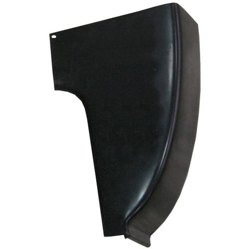 Cab Corner - Outer - Partial - RH - 73-87 Chevy GMC Truck
