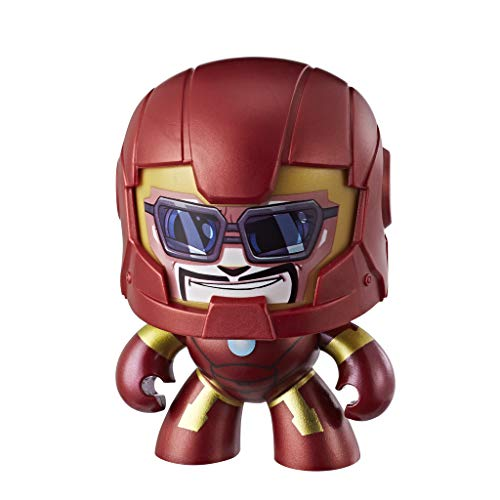 Mighty Muggs Marvel - Iron-Man, E2203ES0