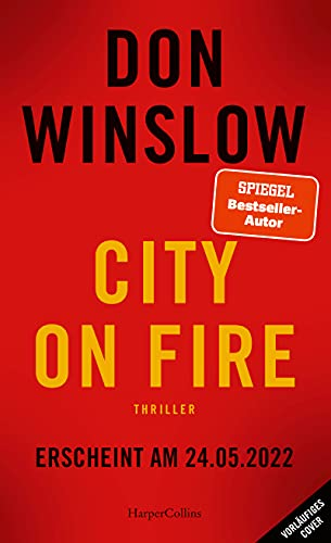 City on Fire (German Edition)