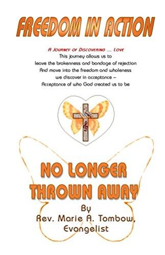 No Longer Thrown Away (English Edition)