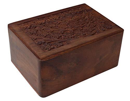 Bogati Tree Of Life Box