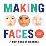 Making Faces: A First Book of Emotions: Mirror Inside