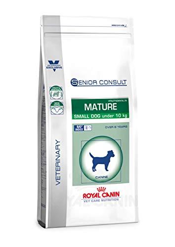 ROYAL CANIN VCN - Mature Consult Petit Chien - 8 kg