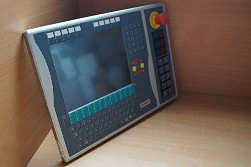 Beckhoff Control Panel CP7031-1063-0010 12,1