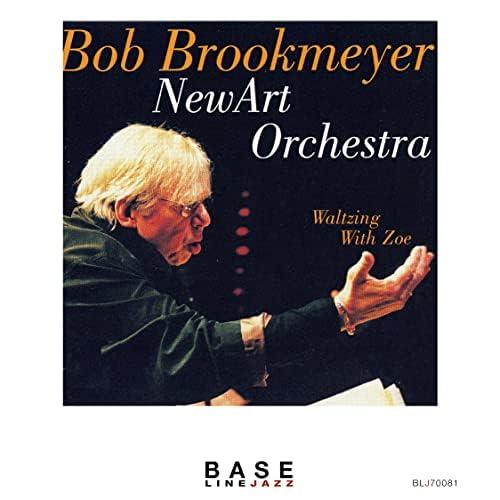 Bob Brookmeyer & New Art Orchestra