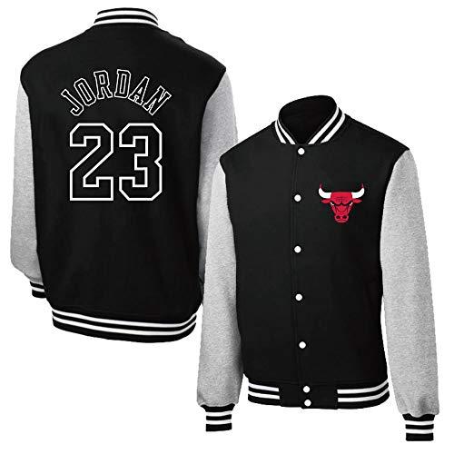 MFsport Chicago Bulls Michael Jordan Hombre Chaqueta