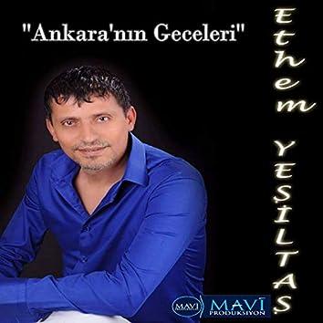 Ankara'nın Geceleri