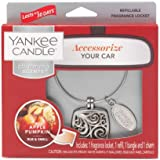 Yankee Candle Apple Pumpkin Charming Scents Starter Kit, Food & Spice Scent