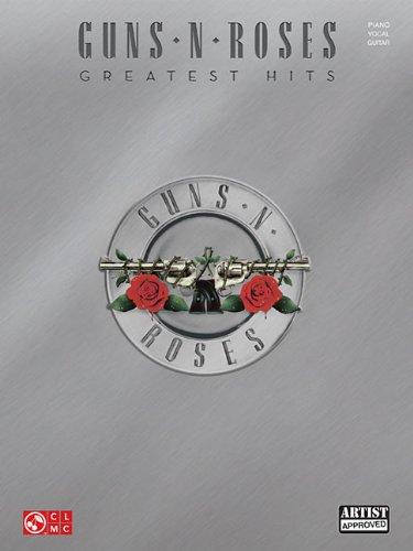 Guns N\' Roses Greatest Hits: Piano-Vocal-Guitar