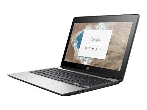 HP 11 G5 Chromebook, 11.6 'HD Touch, Intel Celeron ...