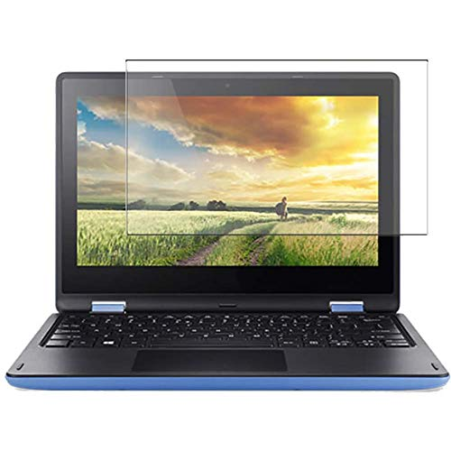 Vaxson Protector de Pantalla de Cristal Templado, compatible con Acer Aspire R11 Series R3-131T-F14D 11.6' [solo área activa] 9H Película Protectora