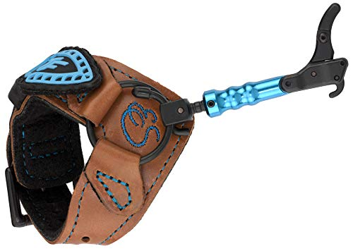Tru-Fire Eva Shockey Signature Series Archery Bow Release, One Size, One Color