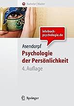Psychologie der Persönlichkeit (Springer-Lehrbuch) (German Edition)