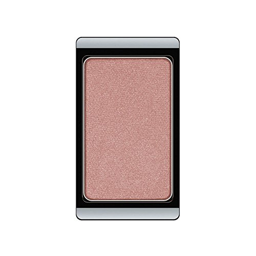 ARTDECO Eyeshadow, Lidschatten rosa, lila, pearl, Nr. 235, sweet apricot