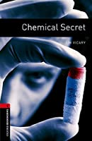Oxford Bookworms Library: Level 3:: Chemical Secret audio pack