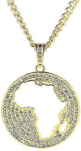 YOUZYHG co.,ltd Necklace Necklace Jewelry Gold Long Chain Necklaces Women Men Letter Statement Prayer Eagle Pendant Necklace