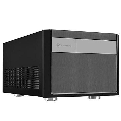 Silverstone 【Sugo シリーズ】高積載MicroATXキューブケースがリニューアル SST-SG11B