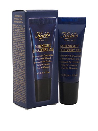 Kiehls Midnight Recovery Eye 15ml