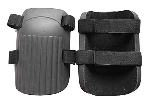 WESTWARD 12F688 Knee Pads, NonSkid, Foam, Universal, PR