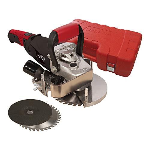 "Roberts New Q.E.P 10-56 Electric 6"" Longneck Jamb Saw Kit Sale 900 Watts New"