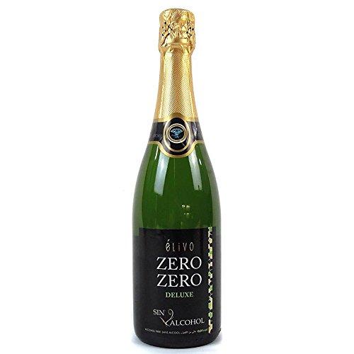 Élivo Zero 70% OFF OFFicial site Outlet Deluxe Sparkling Whit Non-Alcoholic