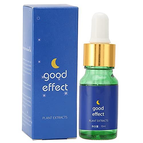 Aceite de extracción de plantas de ayuda para el sueño 100% aceite de aromaterapia de grado terapéutico natural puro para masaje y relajación de aromaterapia