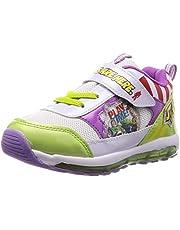 [コマリヨー] 7560 Disney TOY STORY 光る キッズ スニーカー ディズニー トイストーリー 光る靴